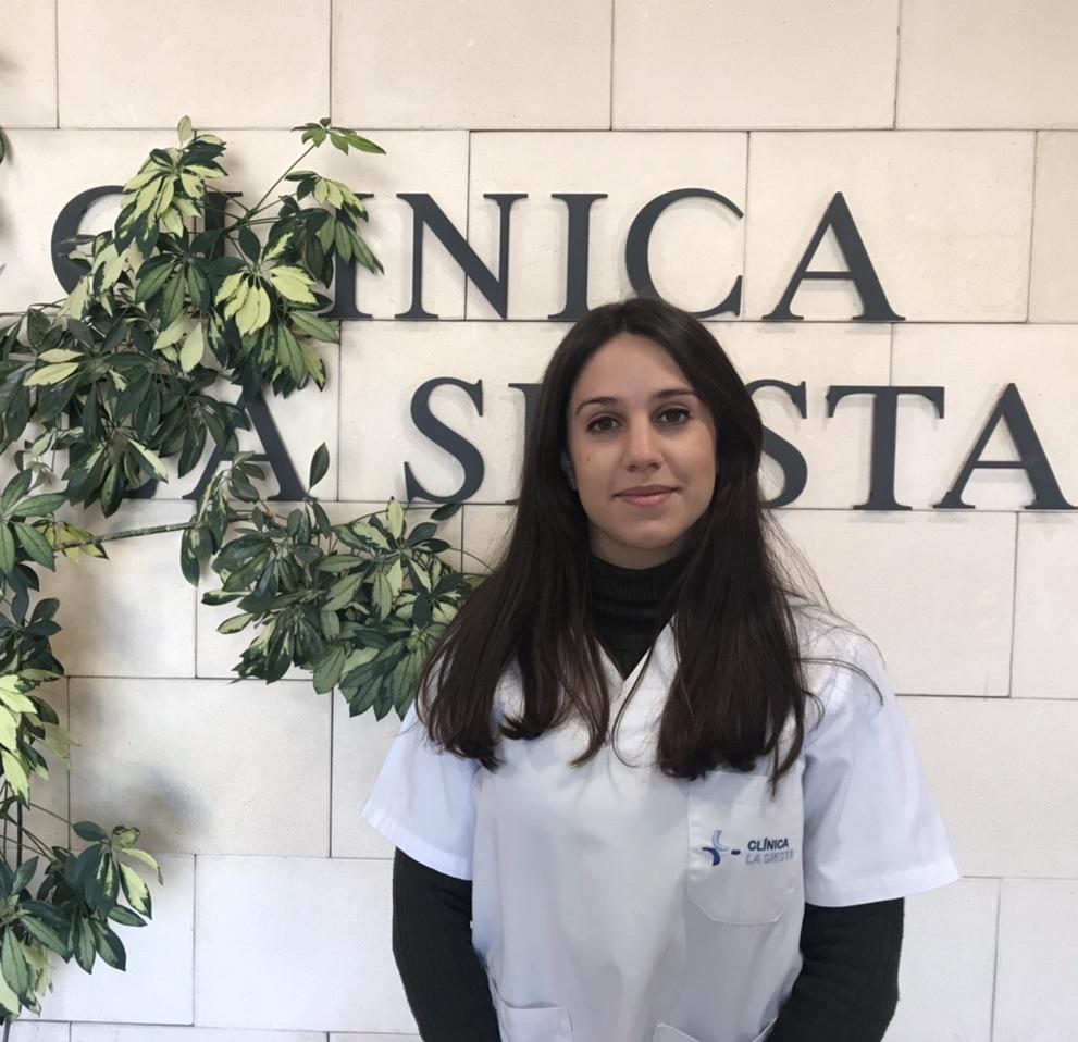 Andrea Bernabé