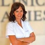 Rufina Parres Garcia,Odontologia