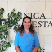 Dra. Marta Pontiveros Carrión
