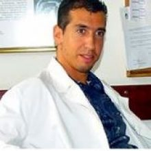Dr. Luis Vitaller