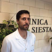 Dr. Sergio Vera Plaza