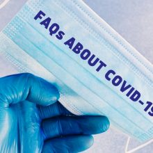 FAQs about COVID-19 with Dr. Perea