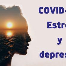 COVID-19 depresión y estrés