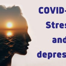 COVID-19 depression and stress